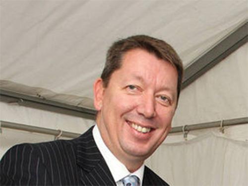 Martin Baggs