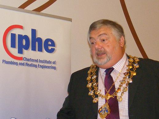 Dr Steve Ingle