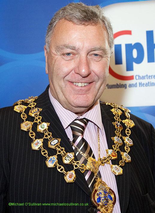 Kevin McCallister, President