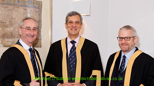 Lvymen Swarbrick, Malik,& Capstick