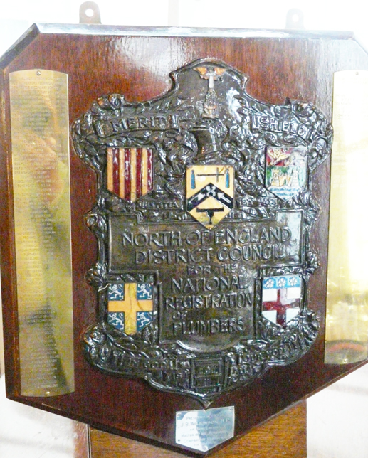 The Wilkinson Shield